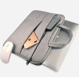 Custodia per notebook da 13,3 pollici Borsa Custodia per Acer HP Asus Lenovo Macbook Pro Reitina Air