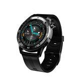 Bakeey teljes körű érintőképernyős SPO2 pulzusmérő vérnyomásmérő többhívásos pontos GPS sportpálya intelligens óra