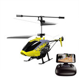 UDIRC U12S 2.4Ghz 3.5 CH RC Helicopter RTF with FPV Wifi Camera