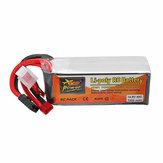ZOP Power 14.8 V 7000 mah 40C 4S Lipo Bateria TRX Plug para Traxxas
