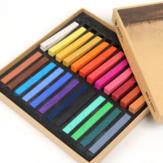 Maries F2012 36/48 Colori Pencil Art Dedicato Dipinto a mano Pastello professionale bastone Gesso per graffiti