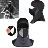 車輪アップ冬ウォームスキーモーターサイクリングサイクリングフェイスマスクヘルメットキャップ防風フリースバラクラバ帽子