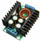 5Pcs 8A 24V to 12V Step Down LED Driver Adjustable Power Supply Module