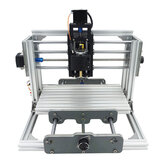2417 3 Axis Mini DIY CNC Router Hout Hunkeren Graveren Snijden Frezen Desktop Graveur Machine 240x170x65mm