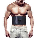 Inteligentní hubnutí pasu břišní svalové masáže nálepka Fitness cvičení