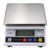 7500g x 0.1g Digital Electric Food Balance Scale Tare Function