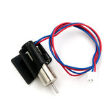 XK A100-J11 2.4G 3CH RC Airplane Spare Part 3.7V Coreless Motor