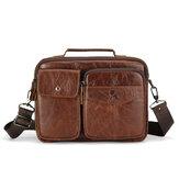Ноутбук на одно плечо Сумка Портативный На открытом воздухе Горизонтальный портфель на молнии большой емкости, товары для хранения деловы