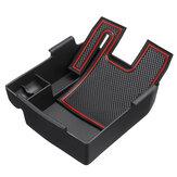 Armazenamento de apoio de braço Caixa para Toyota Corolla E210 2019-20 Tapete de bandeja do console central
