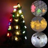 Batterie Powered 1.7M 10LEDs Einhorn Indoor Fairy String Lights für Hochzeit Weihnachten