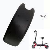 Garde-boue arrière de Scootor électrique ABS garde-boue de carénage garde-boue arrière d'extension pour LAOTIE ES18