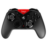 iPega PG-SW001 Contrôleur de jeu sans fil Bluetooth Dual Motor Vibration Gamepad pour Nintendo Switch TV PC Android Mobile Phone Tablet