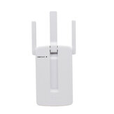 AC 1200M Dual Band Wireless AP Repeater WiFi Signal Amplifier 2.4GHz 5GHz Router Range Extender WiFi Booster