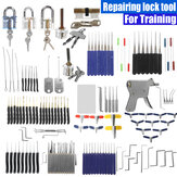 Lock Repair Tool Manual Lock Repair Tool Set