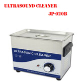 JP-020B 100W 3.2L High Quality Stainless Steel Ultrasonic Cleaner