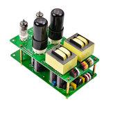 APPJ Single End 6J1 + 6P6P Tube Amplifier Board Class A Power AMP Hifi Vintage Audio Assembled Board
