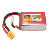 ZOP Power 11.1V 1800mAh 75C 3S Lipo Батарея XT60 Штекер