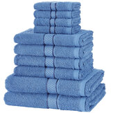 70 x 120cm Turkish Cotton Solid Color Face Towel Soft Handchief Thick Towel Hand Bath Towels