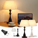 Стол Лампа Прикроватный Лампа Nordic Mini LED Стол Лампа для спальни Гостиная Декор детской комнаты
