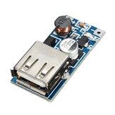 5 stks PFM-regeling DC-DC 0.9V-5V Step-up voedingsmodule