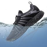 ONEMIX 2020 yeni koşu ayakkabıları Su Geçirmez nefes kaymaz trekking spor ayakkabı erkekler spor ayakkabı Outdoor tırmanma yürüyüş