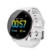 Bakeey ZL01 Heart Rate Blood Pressure O2 Monitor Fashion UI Caller ID Display Music Control Smart Watch