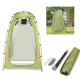 Outdoor Portable Fishing Tent Camping Shower Bathroom Toilet Changing Room