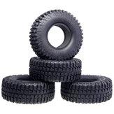 Austar 1,9 Zoll Gummi RC Auto Reifen mit Schwamm 3020 für 1/10 Klettern