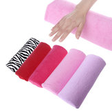 Soft Cotton Nail Pillow Cushion Hand Holder Pillows