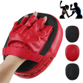 1 Pcs Boxing Pads Curved Hand Target Pads MMA Karate Thai Martial Arts Punching Pads Outdoor Sport Kick Boxing Pad