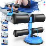 Accueil Muscle Training Sit Up Bar Assistant réglable Abdominal Sport Fitness Exercise Tools