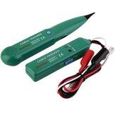 MASTECH MS6812 Kabel telefoniczny Sieciowy wykrywacz przewodów elektrycznych