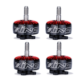 4 PCS iFlight XING X2207 2207 2450KV 2-4S Brushless Motor for RC Drone FPV Racing