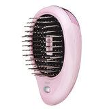 Taşınabilir Elektrikli İyonik Saç Fırçası