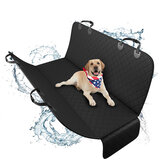 Pet Car Seat Cover Waterproof Dog Carrier Car Hammock Cushion Protector Outdoor Travel