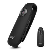 Mini Digital Camcorder DV HD 1080P 130° Camera Video Voice Recorder for Home Security Monitor Police Sport Motorcycle Bike