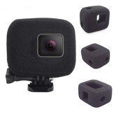 1PC Sponge Windshield Black til Gopro Hero 5/6/7 Sport Camera