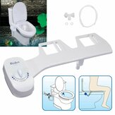 9/16 Inch Standard Bidet Cleaning Device Toilet Fresh Water Spray Smart Cleaner Bathroom Accessory