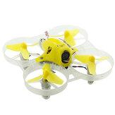KINGKONG/LDARC TINY7 75mm Micro FPV Quacopter con 720 Motore con Spazzole Basato su F3 Controller di Volo con Spazzole