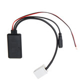 Car Audio Cable Adapter AUX-kabel met Micro voor Peugeot