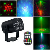 Mini 60 Patterns Colorful LED Stage Laser Lichteffekt USB Lichtprojektor für Hochzeit Geburtstag DJ Disco Party