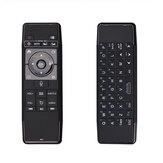 Wechip HCY-63A Air MouseMini Teclado 2.4Ghz Wireless Fly Mouse Control remoto
