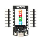 LILYGO® TTGO T-Display ESP32 CH9102F CH340K WiFi bluetooth Module 1.14 Inch LCD Development Board