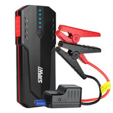 iMars J06 2000A 22000mAh Portátil Coche Jump Starter Powerbank Emergency Batería Booster QC3.0 Banco de energía de carga rápida con LED Linterna Puerto USB