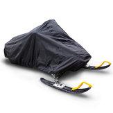 Tampa Snowmobile impermeável para Snowmobiles 145x51x48