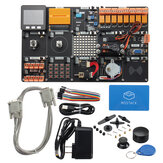 Kit de Treinamento IOT Environment Sensor Set Codificador Industrial Application Demoboard Development Board