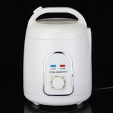 1.8L Home Sauna Spa Steamer Steam Generator For Portable Sauna Tent Pot 110/220V