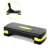 Fitness Pedal Non-slip Yoga Aerobic Stepper Cardio Fitness Equipment Workout Exercise Tools
