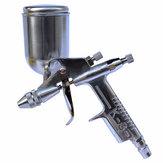 0.5mm Bocal 150ml Mini Arma de Spay Pulverizador Mágico Ferramenta de Pintura Liga Airbrush