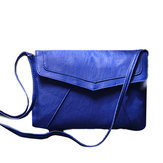 Leisure Women Envelope Shoulder Bag Crossbody Bags